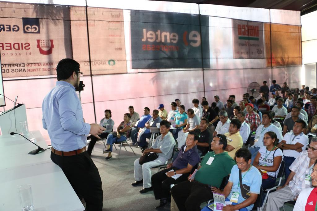 SWISSCONTACT desarrollará un seminario para maestros de obra y operarios del sector construcción
