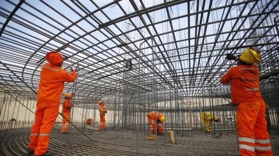 Obras para el desarrollo de Olmos por S/ 175 millones