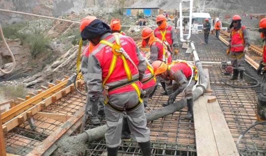 Gobierno aprueba S/ 2,300 millones para obras en regiones