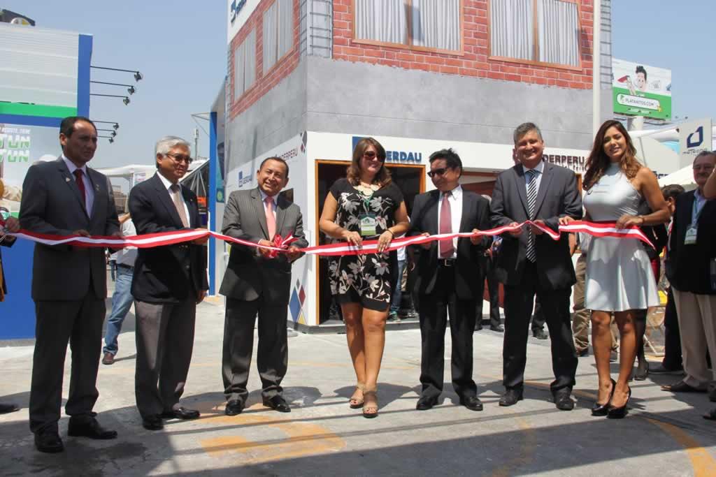 Expo Yo Constructor 2018 abrió sus puertas con exitosa acogida