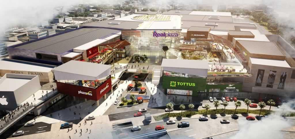 Real Plaza Puruchuco abrirá finalmente durante el segundo semestre del 2019