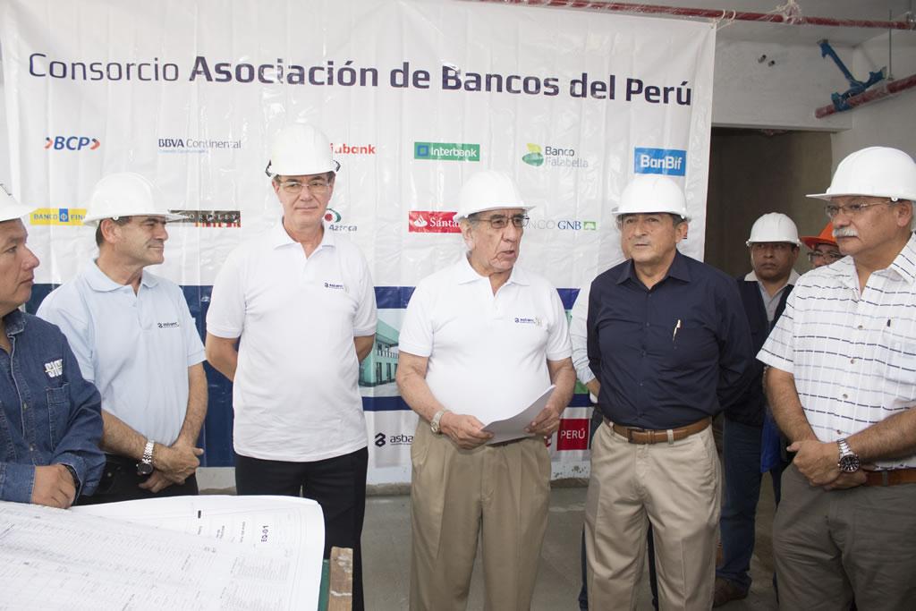 ASBANC entregará comisaría completamente equipada en Chulucanas con inversión de S/ 12 millones