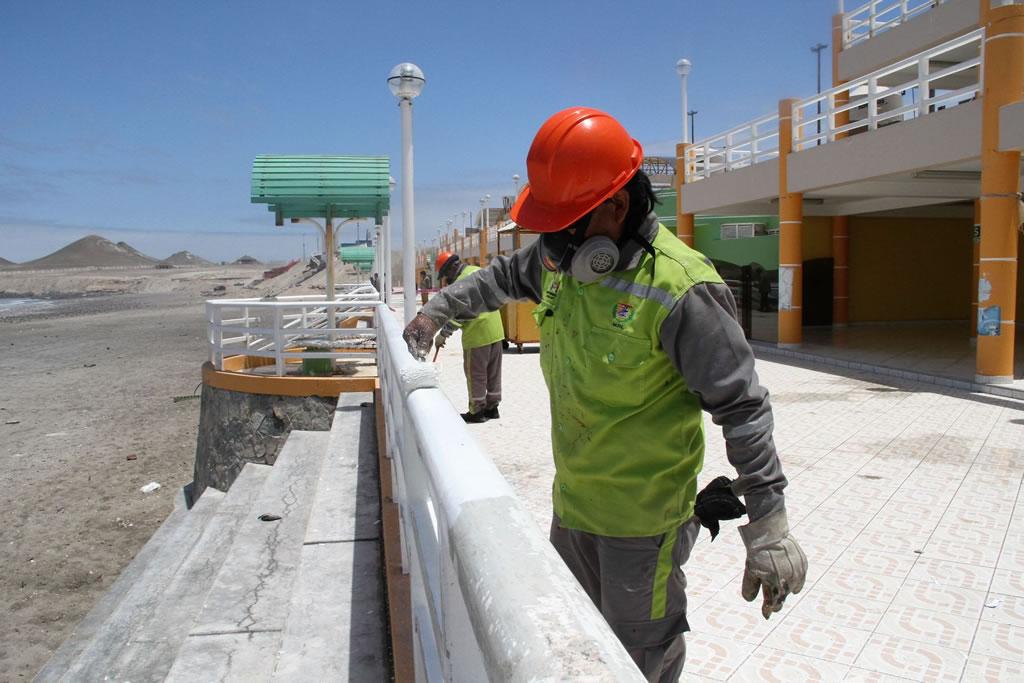 Comex Perú: Perú avanza en adjudicación de Obras por Impuestos