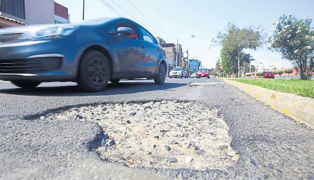 Panamericanos: Lima acordó ampliar paquete de obras viales
