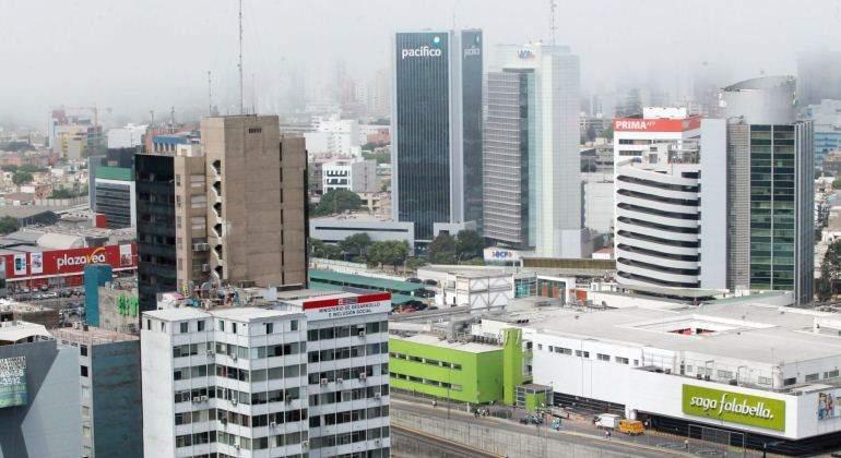 PBI no primario subió 3.9% impulsado por construcción