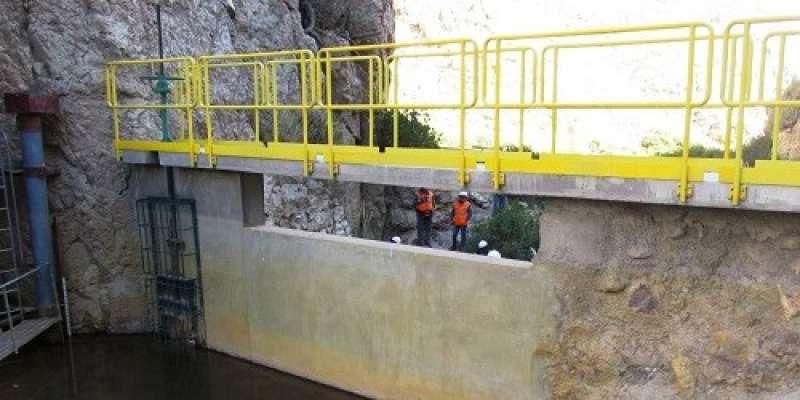 Pobladores de La Libertad se beneficiarían con la construcción de 36 pequeños y medianos diques
