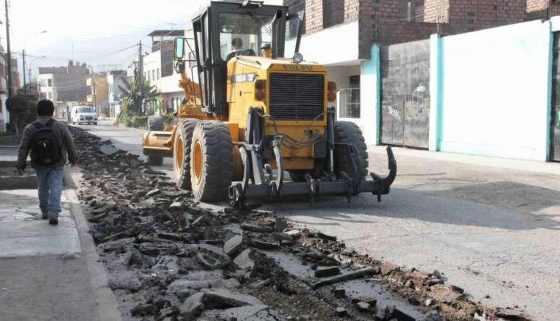 MEF espera reactivar obras por S/ 4,000 millones con facultades para la reconstrucción