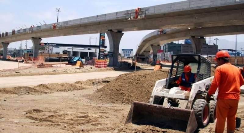 Inversión comprometida en OxI se incrementó 70,5% en la Macro Región Norte