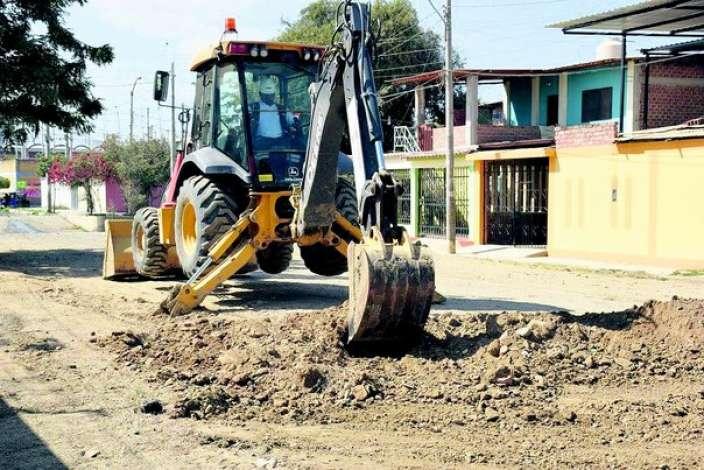 Retraso en el cronograma de las obras de reconstrución en el departamento de Tumbes