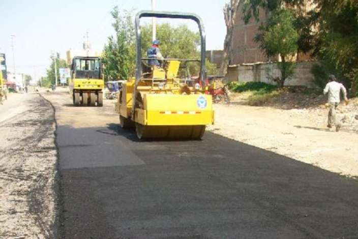 Gobierno financia obras para mejorar vías de La Libertad y Lambayeque