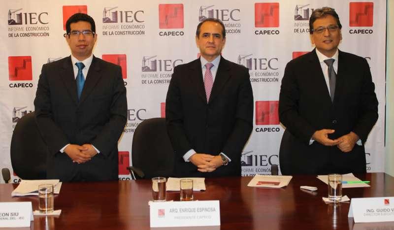 CAPECO presentó informe sobre el mercado habitacional en los balnearios del sur de Lima