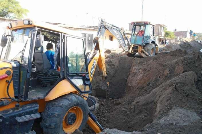 Macroregión norte registra más obras por impuestos