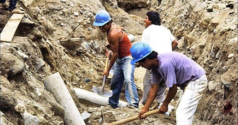 Ejecutivo invertirá S/ 423 millones en agua y desagüe