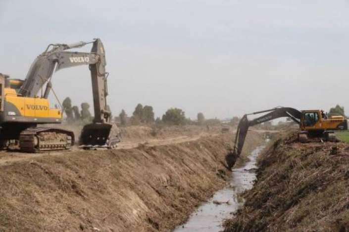 Reconstrucción: PSI ejecutará proyectos de infraestructura agrícola