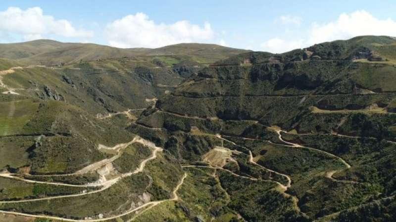 Michiquillay: Southern comenzará la construcción del complejo minero en 2019