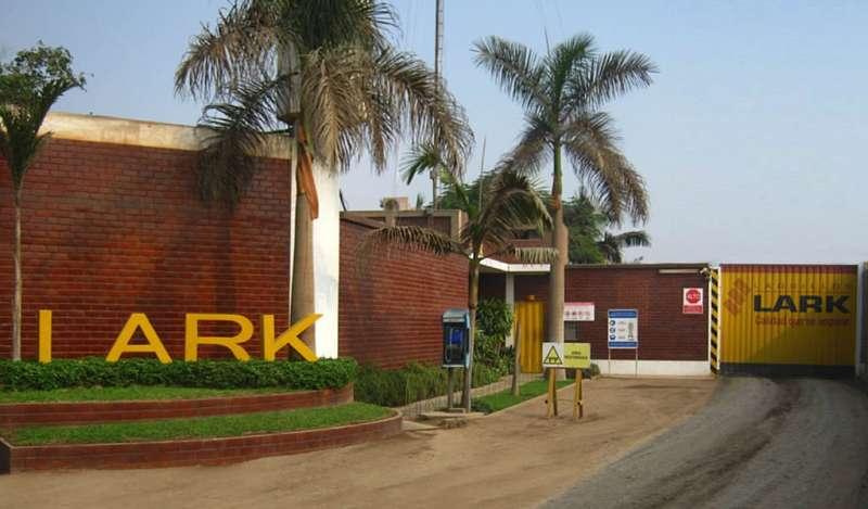 Lark se expande con nuevo centro de distribución en Lurín