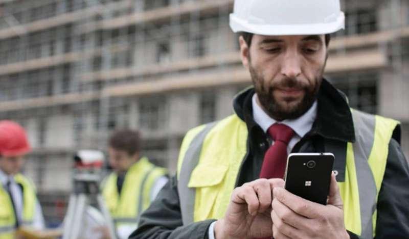 La digitalización se impone en el negocio global de la construcción