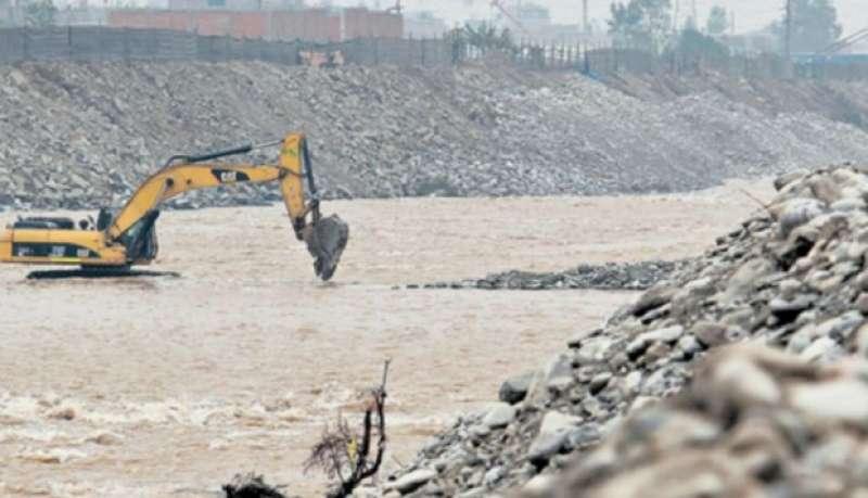 Identifican retrasos en obras para la reconstrucción