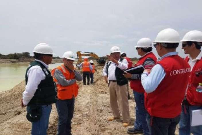 Contraloría realizará jornada de supervisión en la región San Martín