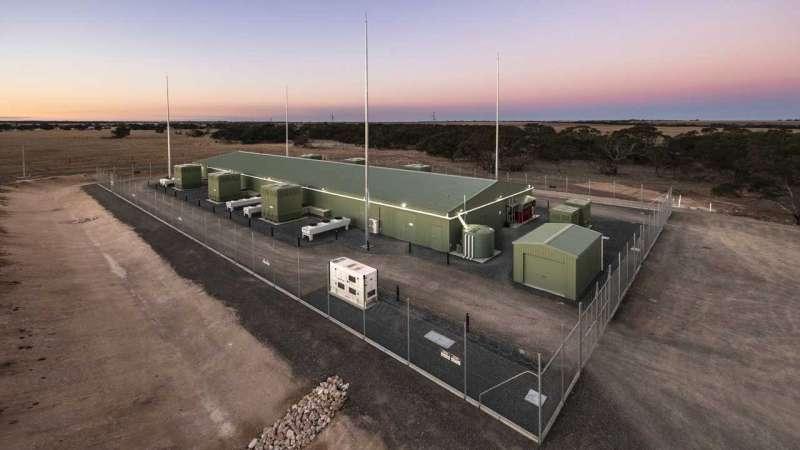 ABB instalará microred multipropósito en Australia