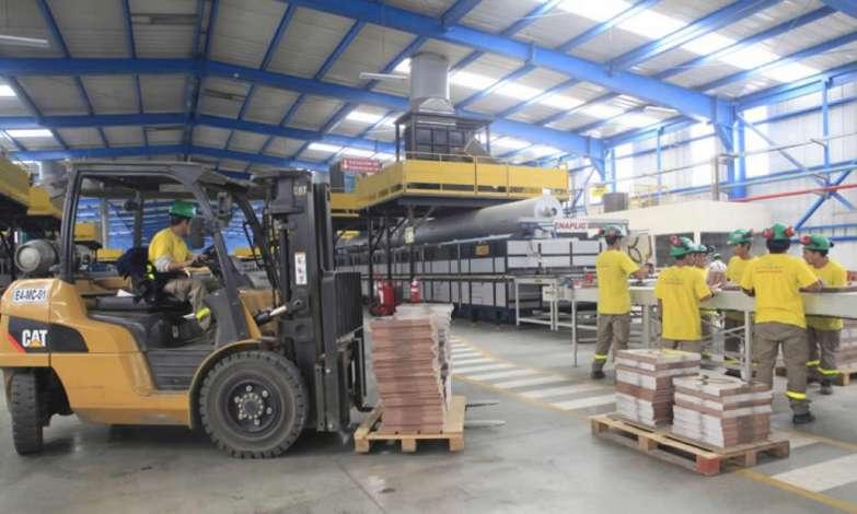 Celima-Trebol refuerza área de maquila para clientes del exterior