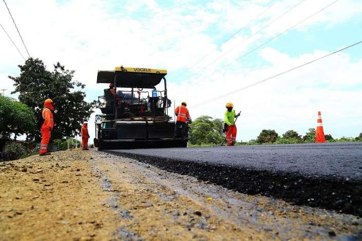 Contratación para obras de reconstrucción será más ágil con nuevo procedimiento especial