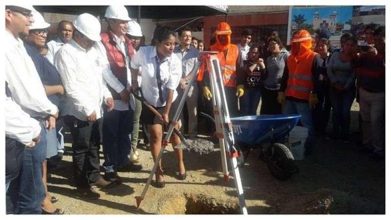 Invertirán S/ 34 millones para mejorar la infraestructura del instituto superior de Talara