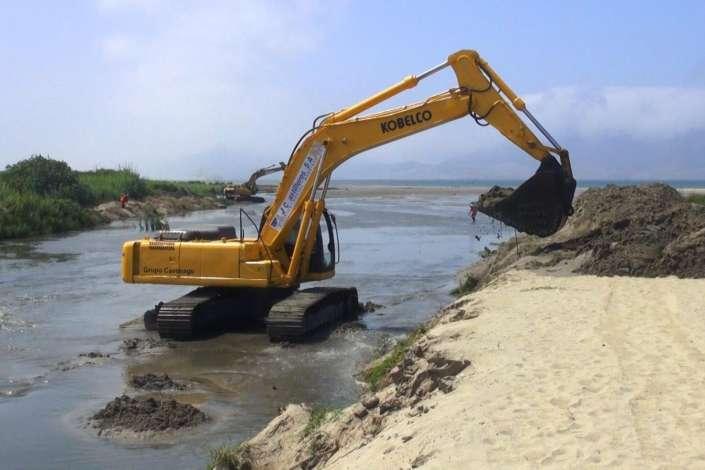Gobierno transfiere S/ 510 millones para reconstrucción en 12 regiones