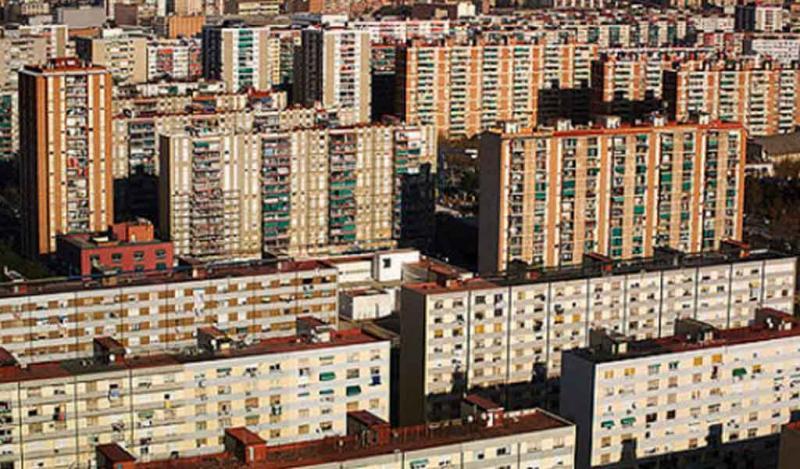 Una herramienta social para evaluar el impacto ambiental de los edificios de viviendas