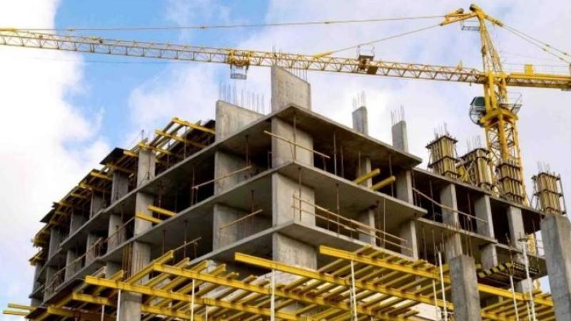 Sector construcción movería más de S/36 mil millones este año