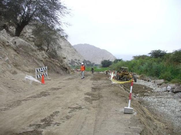Ayacucho: ARCC transfiere S/ 9.8 millones a municipios y al Minedu para obras