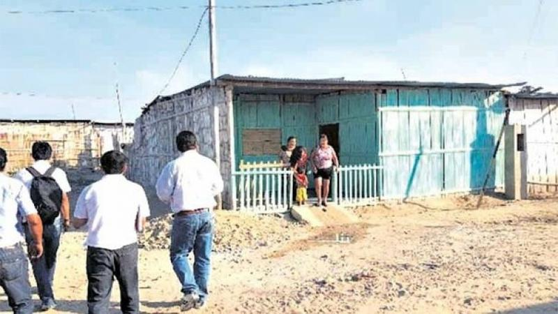 Con 2 millones de soles ejecutarán obra de agua en Zarumilla