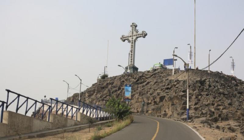 Ceden terreno para teleférico que unirá el Centro de Lima y Cerro San Cristóbal