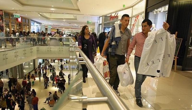 CCL: Se invertirán US$1.055 mlls. en 15 'malls' en el país