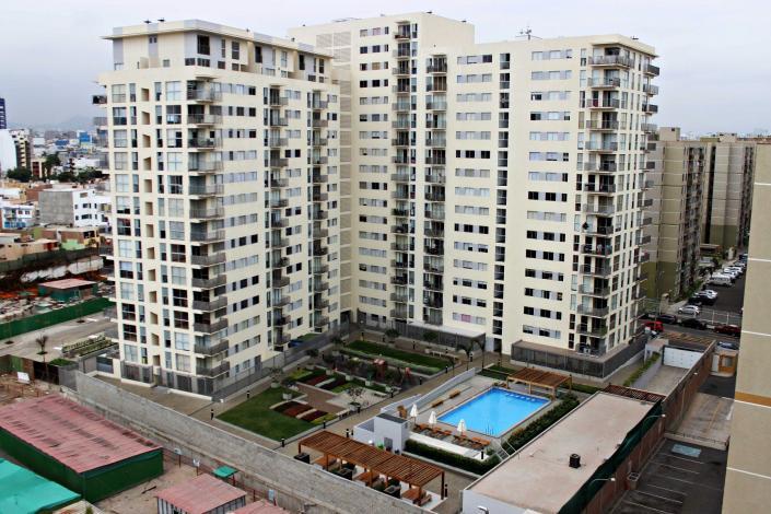 """""""Bonos verdes"""" están incrementando ventas de viviendas de inmobiliarias"""