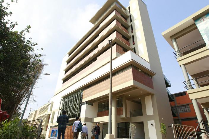 La UNI tiene el primer edificio antisísmico capaz de reducir efectos de los temblores
