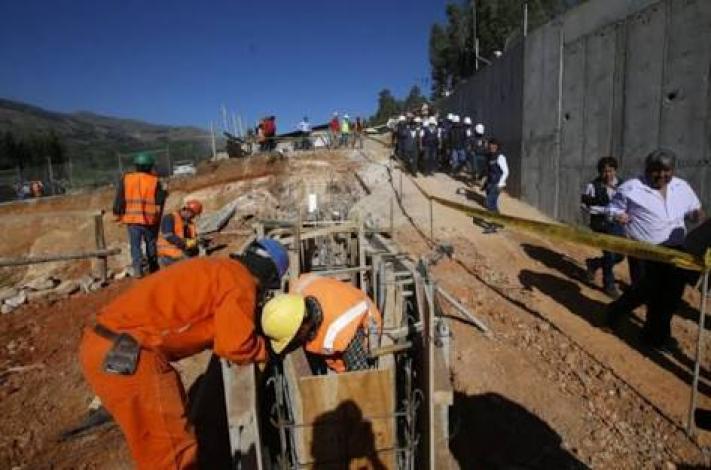 Cajamarca: Ejecutivo desarrolla 570 proyectos por más de S/ 1,439 millones