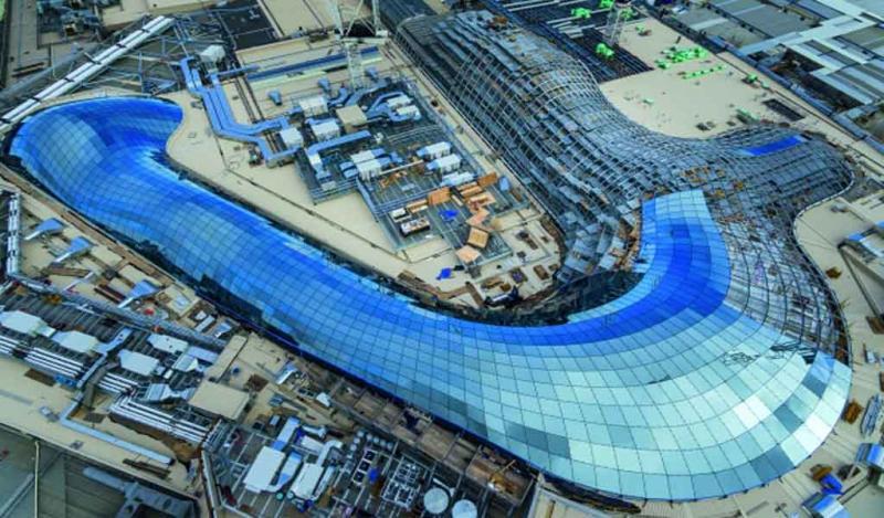 Chadstone Shopping Centre - El centro comercial más grande de Australia