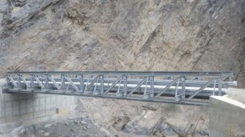 MTC adjudica buena pro para construcción de 98 puentes modulares a Esmetal