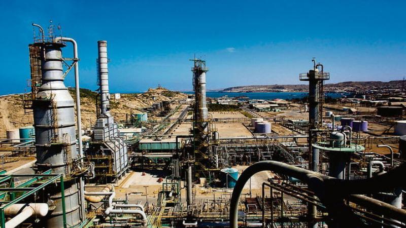 Ley de Hidrocarburos beneficiará a refinería Talara