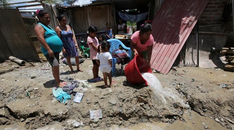 Ministerio de Vivienda destina S/ 1,872 millones para agua y saneamiento