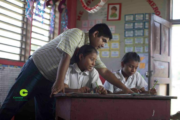 Camisea invierte S/ 5 millones en programa educativo para el Bajo Urubamba