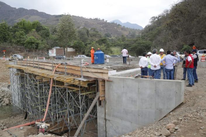 Nueva carretera a la sierra de Piura beneficiará a 126,286 personas