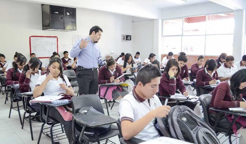La gran importancia de tener aulas y salas para clases  sin ruidos molestos