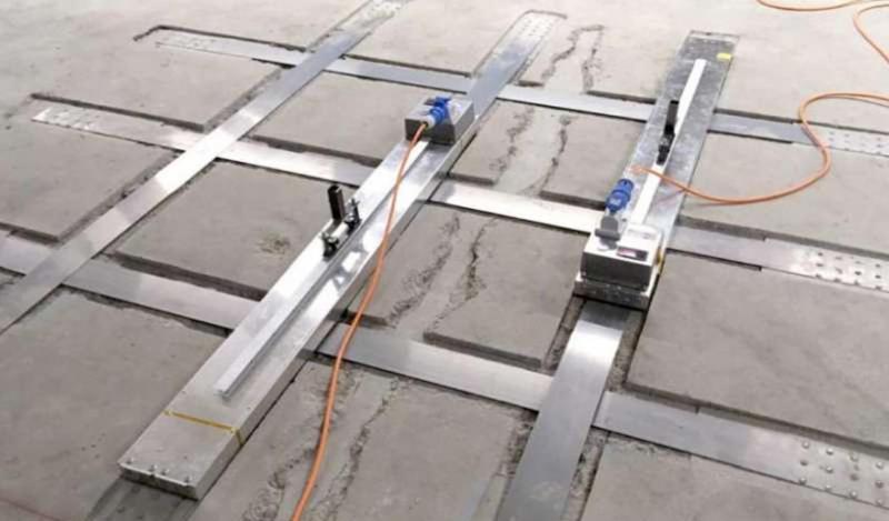Acero de memoria: un nuevo material para el refuerzo de edificios