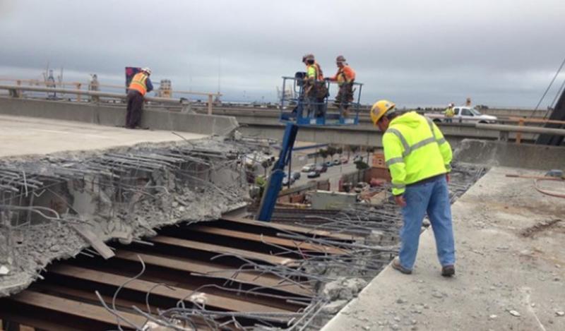 Cómo aprovechar al máximo el concreto de rápido  fraguado