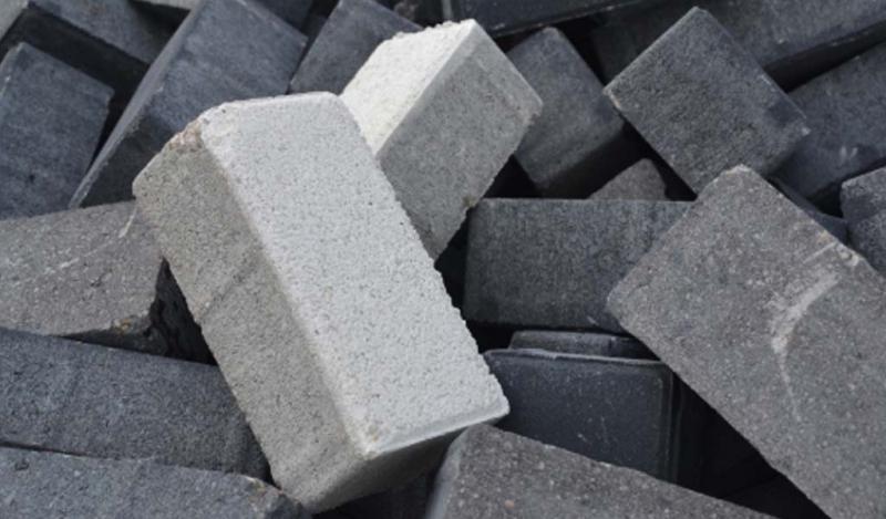 El concreto infundido con nanocristales de madera es más fuerte