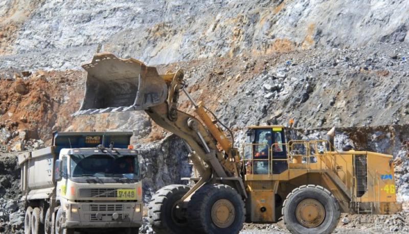 MEM: cartera de proyectos mineros supera los US$59.000 millones