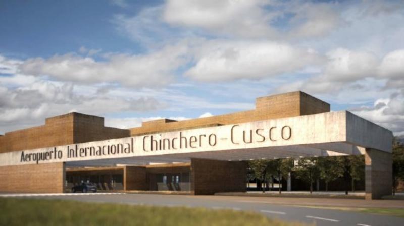 Obra de Chinchero será con esquema de Panamericanos
