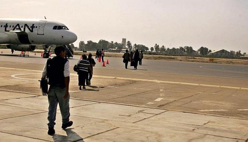 Aeropuerto de Chiclayo será rehabilitado por US$43 millones